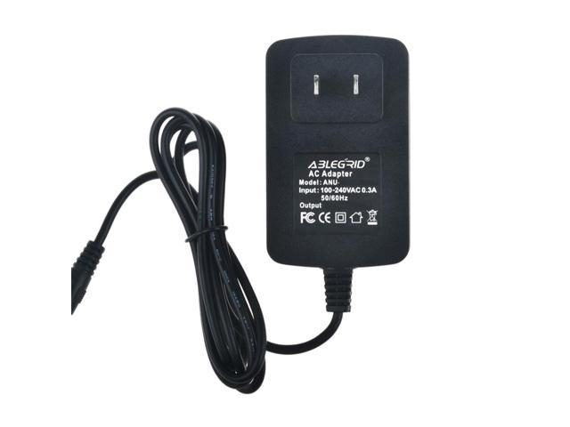 AC//DC Power Adapter Charger Cord For iHome iW2 AirPlay Wireless Speaker System