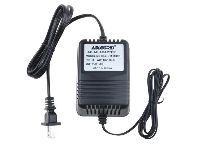 AC Adapter For AXIS A41208C CLASS2 TRANSFORMER PS-D Art No 14253 EL Power Supply