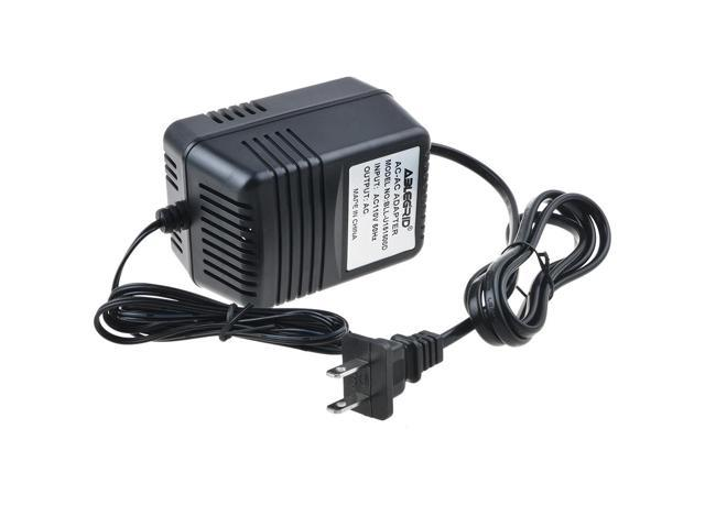 AC Adapter for Mackie TAPCO 6306 Stereo Mixer TAPC06306MIXER Power Supply Cord Accessory USA AC