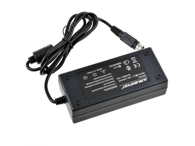 AC DC Adapter for CISCO SF100D-08P V2 SF100D-08PV2 8-Port POE Desktop Swtich PSU