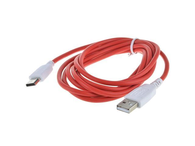 USB cable and HDMI cable for Nabi Tablet