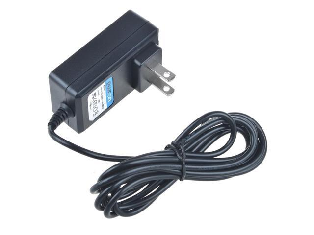 AC to DC Adapter for NYKO Model ASPW01 Intercooler TS Switching Power Supply Cord PwrON 6.6FT Long Cable