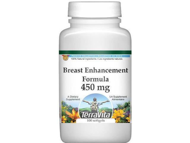 4 Best Natural Breast Enlargement Herbs - How To Increase