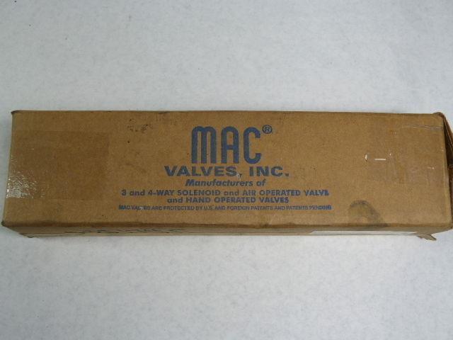 Mac Valves PRA1A-AABA 4-Way Solenoid Valve - Newegg ca