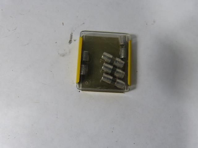 709//10# LED bicouleur rouge jaune 3mm anode commune 10 pcs