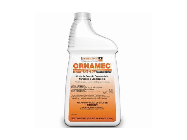 Gordon S Ornamec Over The Top Herbicide 32 Ounces