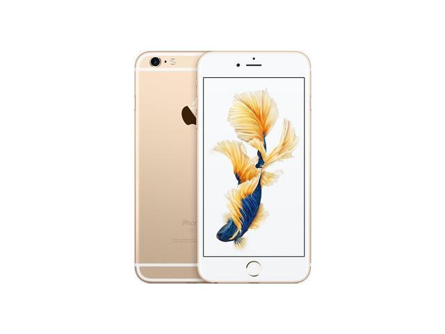 quality design 6ef4c 02034 iPhone 6s Plus 64GB Gold (Sprint) - Newegg.com