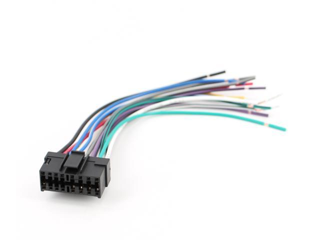 Ford Lincoln To Sony Cdx-Gt820Ip Wiring Harness from c1.neweggimages.com