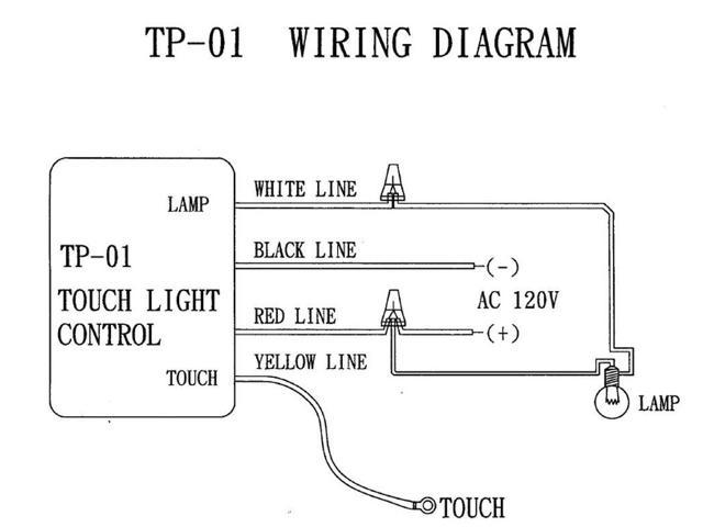 Zing Ear TP-01 ZH On/Off Touch Light Lamp Switch Controller Module Oil Touch Lamp Wiring Diagram on neon lamp wiring diagram, touch dimmer for lamp, halogen lamp wiring diagram, lamp shade wiring diagram, table lamp wiring diagram, desk touch light control 3-way switch diagram, touch lamp dimmer circuit, uv lamp wiring diagram, touch lamp circuit diagram, touch on off touch circuit multiple leds, desk lamp wiring diagram, hurricane lamp wiring diagram, touch lamp repair diagram, lamp post wiring diagram, touch lamp sensor, 3-way lamp wiring diagram, touch lamp control diagram, floor lamp wiring diagram,