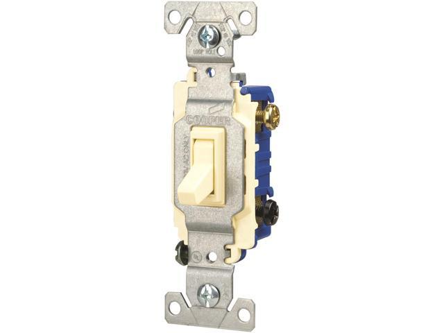 Cooper 4 Way Dimmer Switch