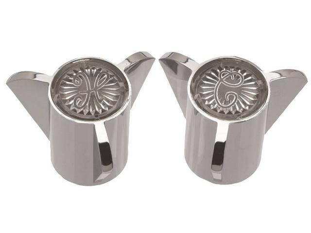 Danco 88304 Pair of Faucet Handles for Valley Faucets