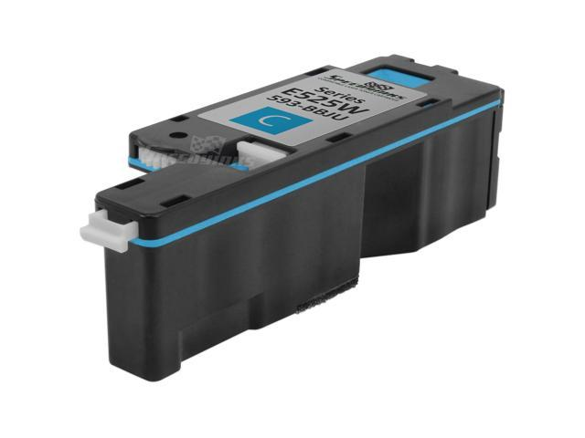 The House of Toner Compatible Toner Cartridge Replacement for DELL 3P7C4 High Yield Yellow Use in Dell S2825cdn; Color Cloud H625cdw H825cdw