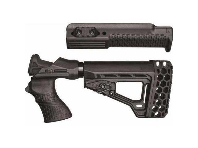 Recoil reduction stock mossberg 590