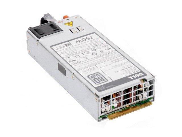 Dell-IMSourcing Power Supply - 750-Watt - for PowerEdge R620, T620 - 750 W  - Newegg com