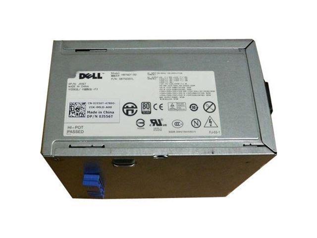 Dell Alienware Area 51 Aurora ALX R2 R3 Computer Power Supply N875EF-00 875W
