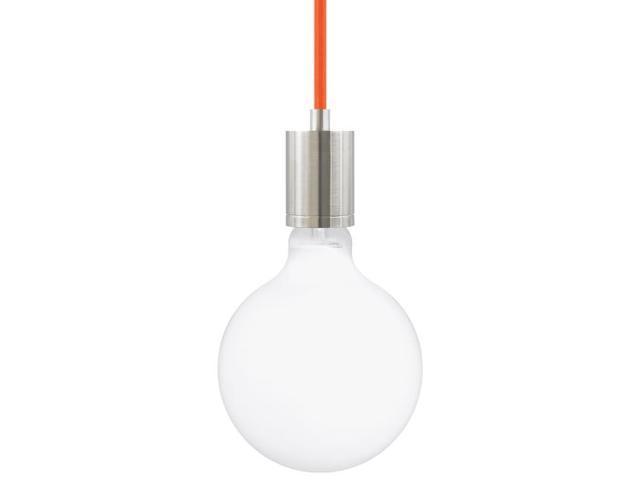 Tech Lighting Soco Pendant Satin Nickel 700tdsocopm16is