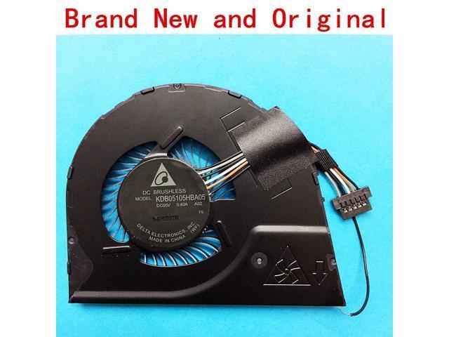 For Lenovo Thinkpad Yoga S1 YOGA12 CPU Fan 04X6440 Cooling CPU Fan High Quality