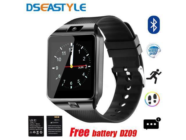 Dseastyle Smart Watches Dz09 Smartwatch Dz 09 Battery Smart Dz09