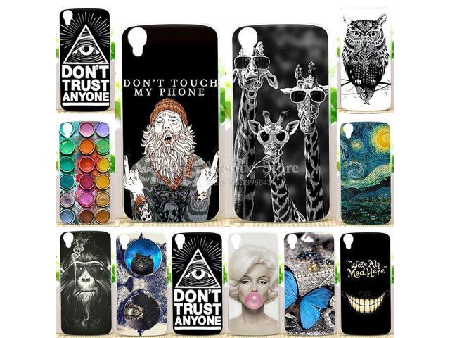 Perfect Design Case For Alcatel One Touch Idol 3 4 7