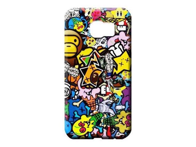 newest f1a61 d53ed bape Case Phone Cover Skin Style Arrival Samsung Galaxy S7 Edge - Newegg.ca
