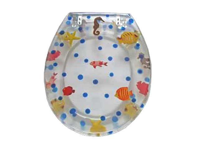 Astonishing Polyresin Toilet Seat Sea Horse Adjustable Elongated Hinge Renovators Supply Caraccident5 Cool Chair Designs And Ideas Caraccident5Info