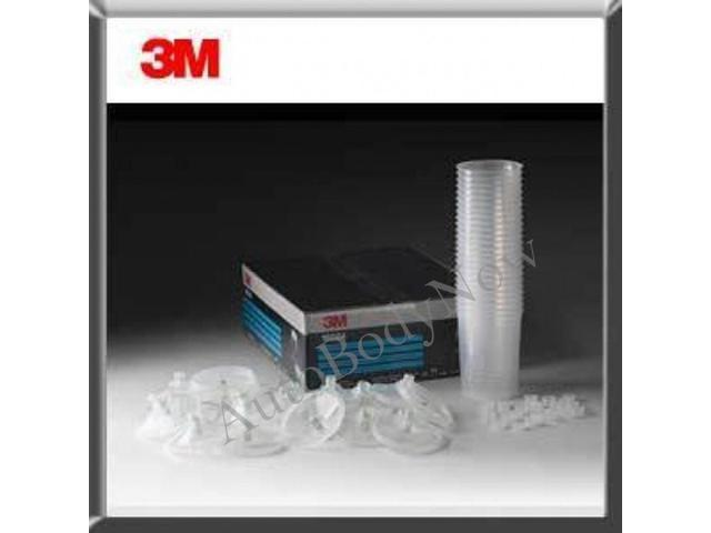 3M 16024 PPS Half Kit with Filters