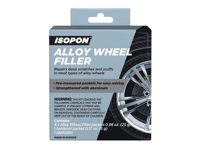 U-Pol Isopon Body Repair Kit