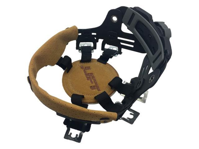 Lift Safety HDF-18RS DAX Hard Hat Replacement Suspension - Newegg com