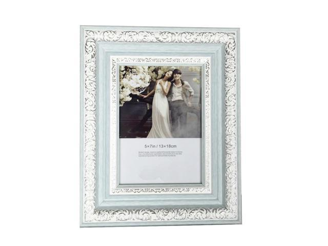 Lilian PC pink photo frames (8 x 10in). Choose PS polymer material ...