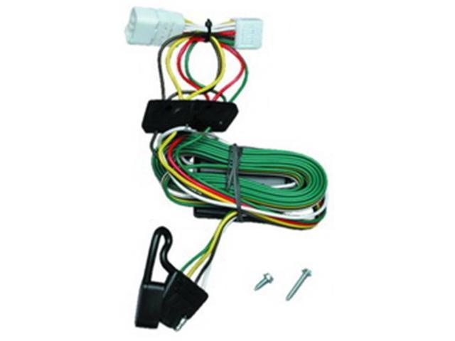 118354 T-One Trailer Hitch Wiring Harness Jeep Cherokee 1997-2001 on