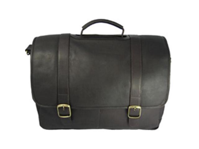 Techecho Mens Portable Business Briefcase 14 Laptop Handbag Shoulder Messenger Crossbody Satchel Casual Bag Organizer Black Shoulder Bag Large Capacity Leather Computer Bag