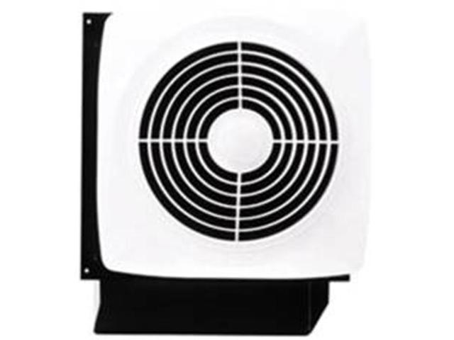 Broan 653038 Through-Wall Kitchen Exhaust Fan 180 Cfm