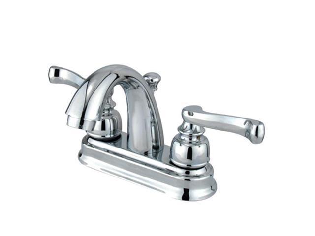 Chrome Bathroom Sink Faucet Faucets New KB2604AL
