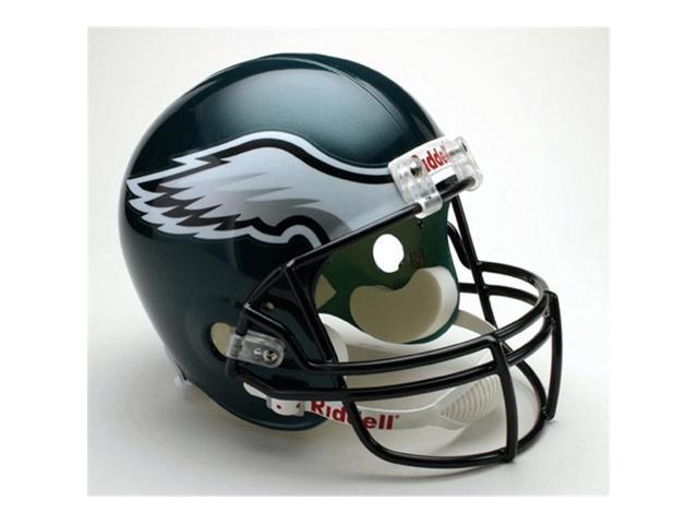 online retailer 21d84 9f7f1 Victory Collectibles 30528 Rfr Philadelphia - Eagles Full Size Replica  Helmet - Newegg.com