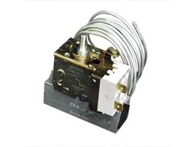 MC Enterprises M6A-2007199009 Dometic Dual Thermostat for 39-0899 -  Newegg com