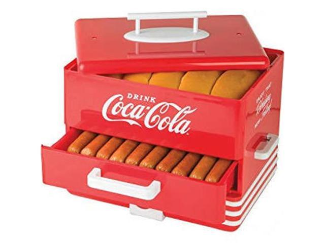 Coca-Cola Barbecue Set in Red Case Grill 3-piece Stainless BRAND NEW