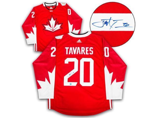 low cost 261c8 fdc7f AJ Sports World TAVJ99600A John Tavares Team Canada ...