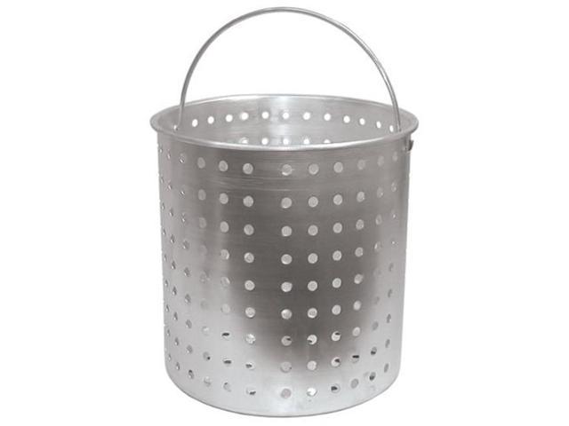 Bayou Classic B600 60 qt Aluminum Basket - Newegg com