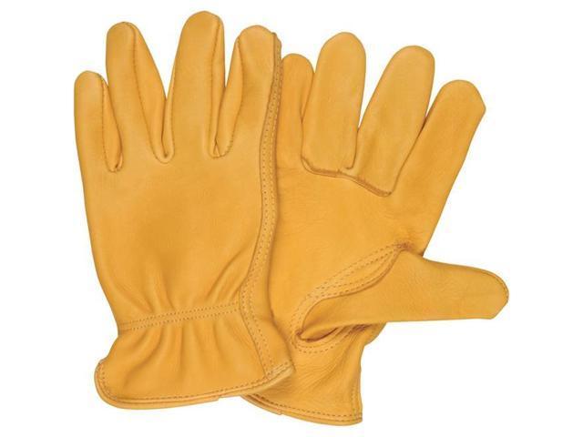 73da5c79c94 Box Partners GLV1066XL Deerskin Leather Drivers Gloves, Tan - Extra Large -  3 Pairs per Case - Newegg.ca