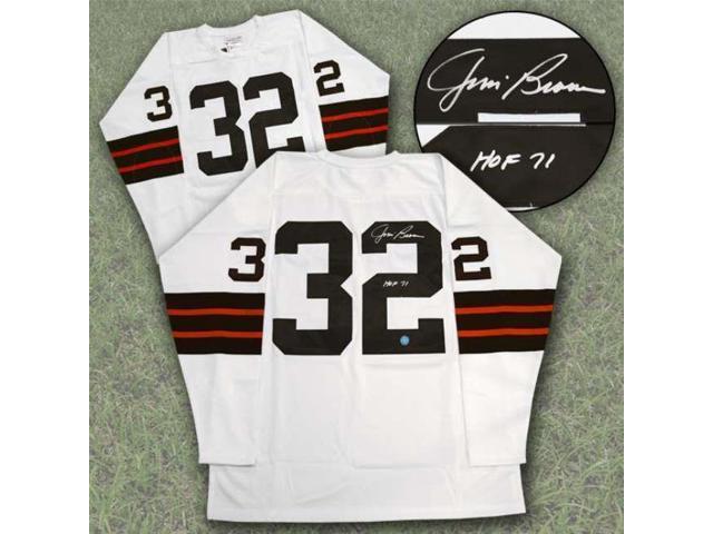 cheap jim brown jersey