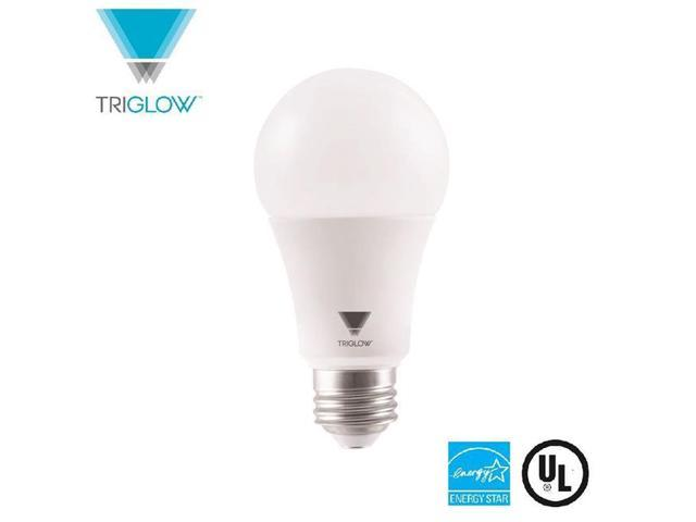 Triglow T94441 15 100 Watt Equivalent A19 Dimmable Led