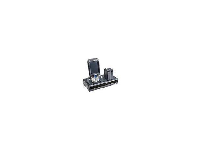 Intermec Desktop Dock CN70//70e NA Pwr Cord Mat/'l DX1A01A10 Reg 1002UU01 NEW