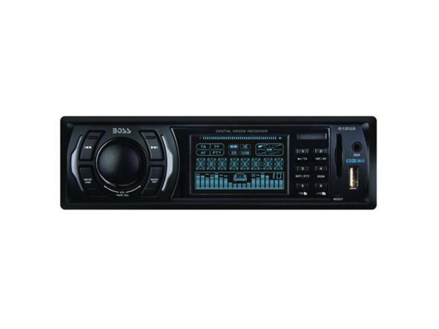 Naxa NA3029 Mp3//wma Player 12v Car Plug With Fm Transmitter Usb//sd And Remote