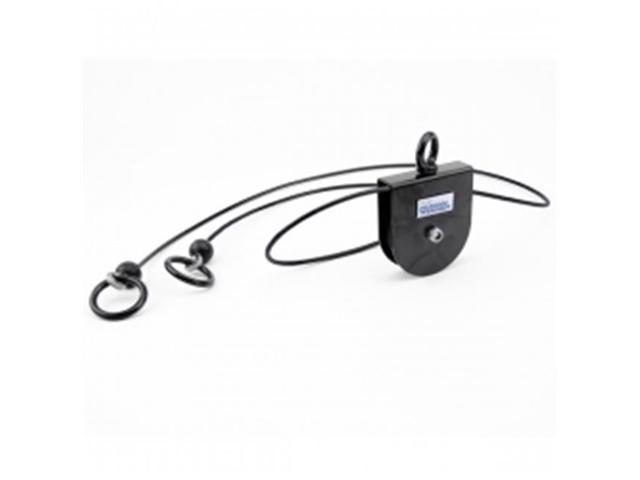 Ab Straps The Human Trainer THT-006 The Human Trainer