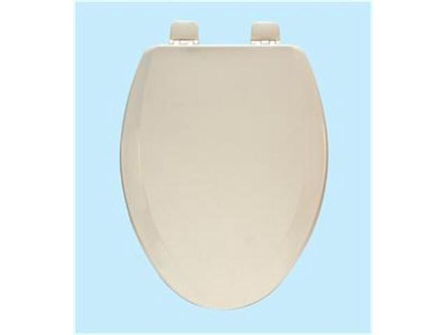 Enjoyable Centoco 800Tm 416 Biscuit Elongated Luxury Plastic Toilet Seat Unemploymentrelief Wooden Chair Designs For Living Room Unemploymentrelieforg
