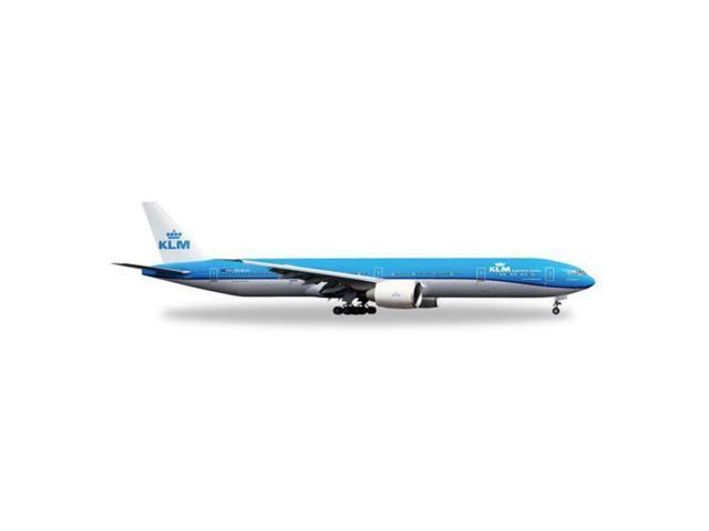 Herpa Wings HE529297 KLM Boeing 777-300ER 1-500 - Newegg com