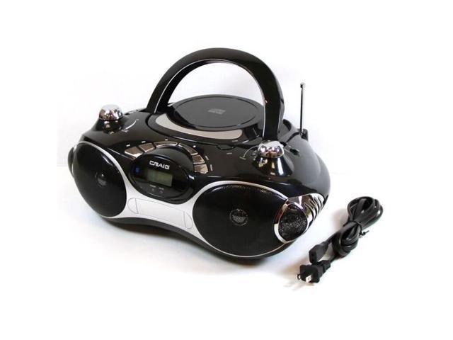 Craig BWB17AV004 Blackweb FM Transmitter with Bluetooth - Newegg com