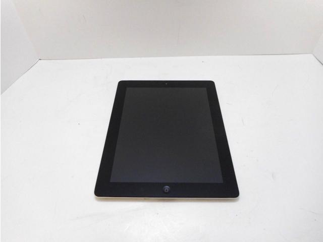"Apple iPad 2 C Grade 32GB A1395 9.7/"" WiFi Fully Tested /& Working"
