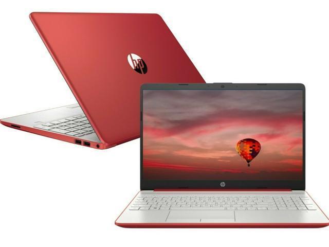 New Hp Pavilion 15 6 Hd Laptop Intel Pentium Silver N5000 Quad Core Up To 2 7ghz 128gb Ssd 4gb Ram Windows 10 Red Newegg Com