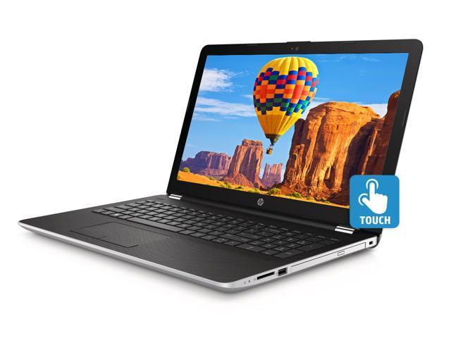 "NEW HP Jaguar 15.6"" HD Touch Intel i7-7500U 3.50GHz 8GB SDRAM 1TB HDD DVD Webcam"